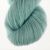 Den Blå pullover cardigan Bohus Stickning - 20g patterncolor 174 handdyed angora/merino