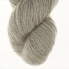 Grå Dimman pullover cardigan Bohus Stickning - 20g patterncolor 129 handdyed angora/merino