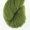 Gul Eld pullover cardigan Bohus Stickning - 20g patterncolor 102 handdyed angora/merino