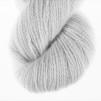 Grå Dimman Rosa pullover cardigan Bohus Stickning - 20g patterncolor 12 handdyed angora/merino