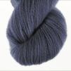 Grå Dimman Rosa pullover cardigan Bohus Stickning - 20g patterncolor 181 handdyed angora/merino