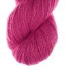 Palmen Röd pullover cardigan Bohus Stickning - Extra 100g bottenfärg / maincolor 339 angora/merino