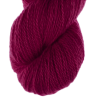 Palmen Röd pullover cardigan Bohus Stickning - 20g patterncolor 76 handdyed angora/merino