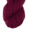 Palmen Röd pullover cardigan Bohus Stickning - 20g patterncolor 194 handdyed angora/merino