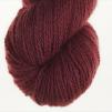 Palmen Röd pullover cardigan Bohus Stickning - 20g patterncolor 416 handdyed angora/merino