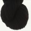 Skogsmörkret Svart pullover cardigan Bohus Stickning - Extra 100g bottenfärg / maincolor 200 black angora/merino