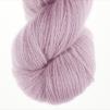 Svanen Lila pullover Bohus Stickning - 20g patterncolor 293 handdyed angora/merino