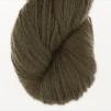 Turkos Ljus pullover cardigan Bohus Stickning - Extra 100g bottenfärg / maincolor 195 angora/merino