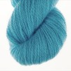 Turkos Ljus pullover cardigan Bohus Stickning - 20g patterncolor 259 handdyed angora/merino