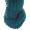 Turkos Ljus pullover cardigan Bohus Stickning - 20g patterncolor 111 handdyed angora/merino