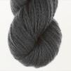 Stora Spetskragen pullover Bohus Stickning - Extra 100g gray bottenfärg / maincolor 318 angora/merino
