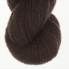 Stora Spetskragen pullover Bohus Stickning - 20g patterncolor 246 angora/merino