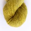 Blå Randen pullover cardigan Bohus Stickning - 25g patterncolor 72 handdyed wool