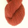 Blå Randen pullover cardigan Bohus Stickning - 25g patterncolor 57 handdyed wool