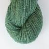 Blå Randen pullover cardigan Bohus Stickning - 25g patterncolor 31 handdyed wool