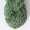 Blomsterrabatten pullover cardigan Bohus Stickning - 25g patterncolor 43 handdyed wool