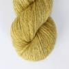 Blomsterrabatten pullover cardigan Bohus Stickning - 25g patterncolor 46 handdyed wool