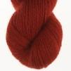Blomsterrabatten pullover cardigan Bohus Stickning - 25g patterncolor 14 handdyed wool
