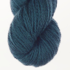 Blomsterrabatten pullover cardigan Bohus Stickning - 25g patterncolor 30 handdyed wool