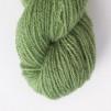 Röda Randen pullover cardigan Bohus Stickning - 25g patterncolor 43 handdyed wool