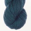 Röda Randen pullover cardigan Bohus Stickning - 25g patterncolor 30 handdyed wool