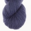Ägget Blått pullover cardigan Bohus Stickning - 20g patterncolor 54 handdyed angora/merino