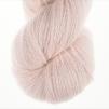 Den Skära Blomman pullover cardigan Bohus Stickning - 20g patterncolor 336 handdyed angora/merino