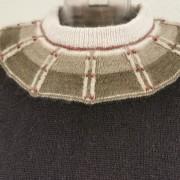 Rådjurspåret pullover Bohus Stickning