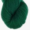 Skogsmörkret Grön pullover cardigan Bohus Stickning - 20g patterncolor 65 handdyed angora/merino