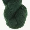 Skogsmörkret Grön pullover cardigan Bohus Stickning - 20g patterncolor 203 handdyed angora/merino