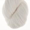 Crevetten Vit pullover cardigan Bohus Stickning - 20g patterncolor 96 angora/merino