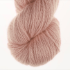 Crevetten Vit pullover cardigan Bohus Stickning - 20g patterncolor 128 handdyed angora/merino