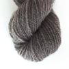 Vintern jacket Bohus Stickning - Extra 100g bottenfärg / maincolor natural dark gray 100% wool