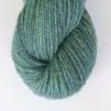 Papegojan pullover cardigan Bohus Stickning - 25g patterncolor 68 handdyed wool