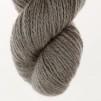 Yxorna pullover Bohus Stickning - Extra 100g browngrey mönsterfärg / graybrown patterncolor lambswool