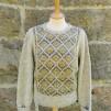 Persern - The Persian pullover Bohus Stickning - The Persian pullover kit english instruction