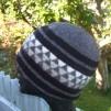 Fjäll pullover and jacket Bohus Stickning