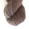 Stigbygeln 2 - The Stirrup helmönstrad front pullover cardigan Bohus Stickning - 25g patterncolor 115