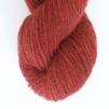 Randiga Loppan helmönstrad front Bohus Stickning - 25g patterncolor red 57