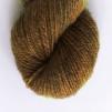 Randiga Loppan helmönstrad front Bohus Stickning - 25g patterncolor brown 21