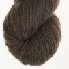 Stora Nejlikan mönsterparti front Bohus Stickning - 25g color brown 19 lambswool