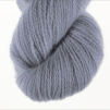 Grå Dimman jumper med storkrage Bohus Stickning - 20g patterncolor 210 handdyed angora/merino