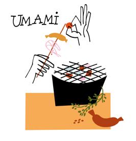 Illustration för läromedel, Mat & Dryck/Liber förlag