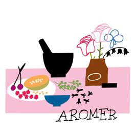Illustration för läromedel Mat & Dryck/Liber förlag