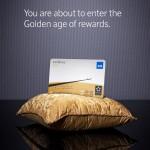 SAS EuroBonus-annons Guld