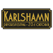 Entrébiljett Karlshamn 2018