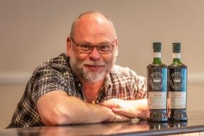 Scotch Malt Whisky Society - provning fredag -