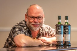 Scotch Malt Whisky Society - provning lördag -