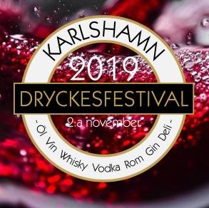 ERBJUDANDE!<BR>Biljetter till Karlshamn Dryckesfestival - Biljetter till Karlshamn pass 1