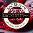 ERBJUDANDE!<BR>Biljetter till Karlshamn Dryckesfestival